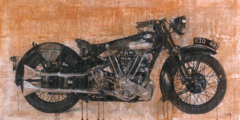 Brough Superior Moschetta, Dario 42917