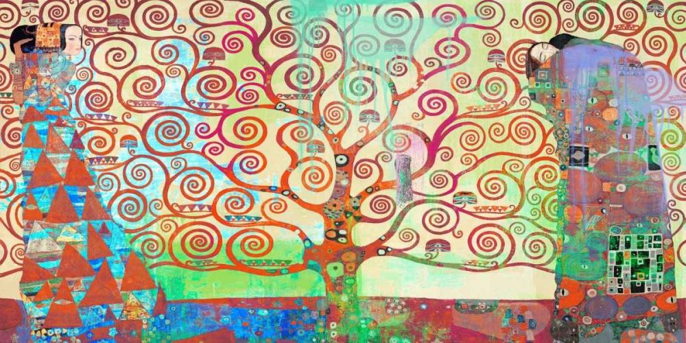 Klimts Tree of Life 2.0 Chestier, Eric 117899
