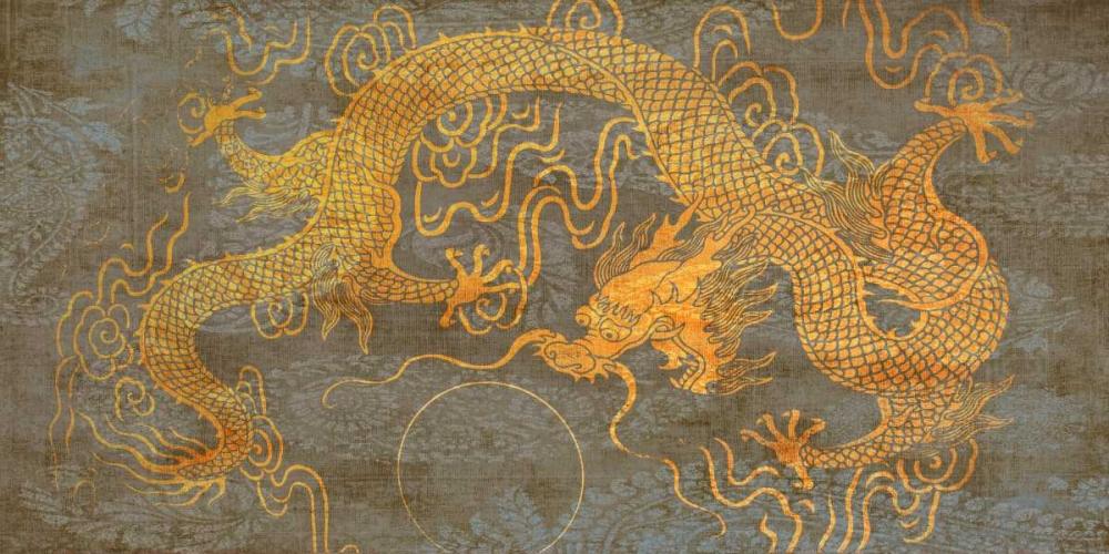 Golden Dragon Joannoo 162838