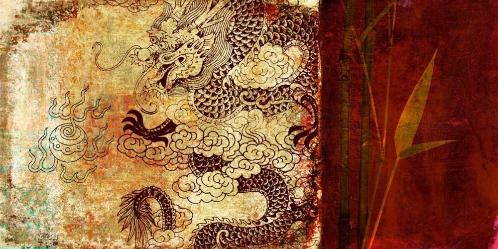 Year of the Dragon Joannoo 162839