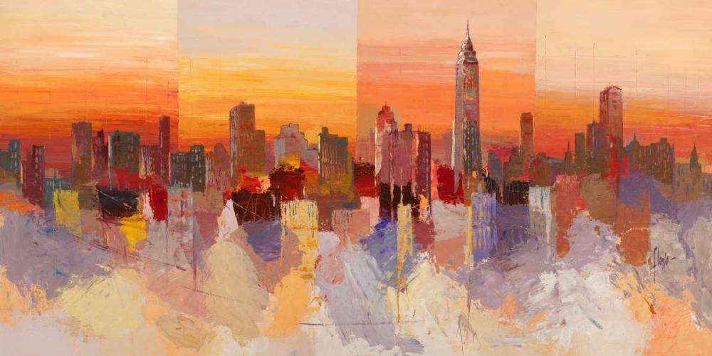 Sognando New York Florio, Luigi 42935