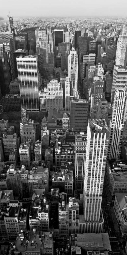 Skyscrapers in Manhattan II Ratsenskiy, Vadim 43357