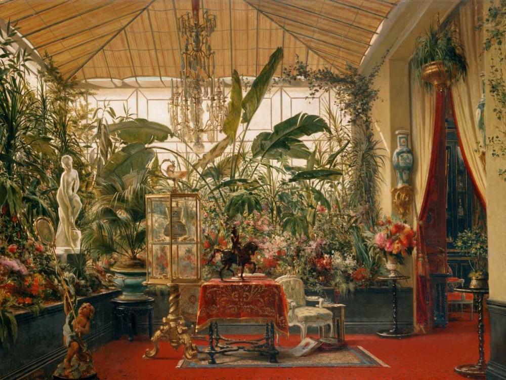 Veranda de la Princesse Mathilde Giraud, Charles 44005