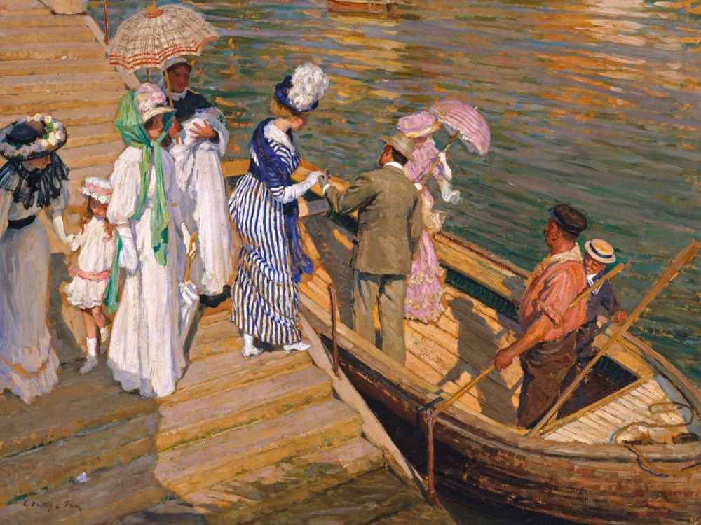 The Ferry Fox, Emanuel Phillips 117989