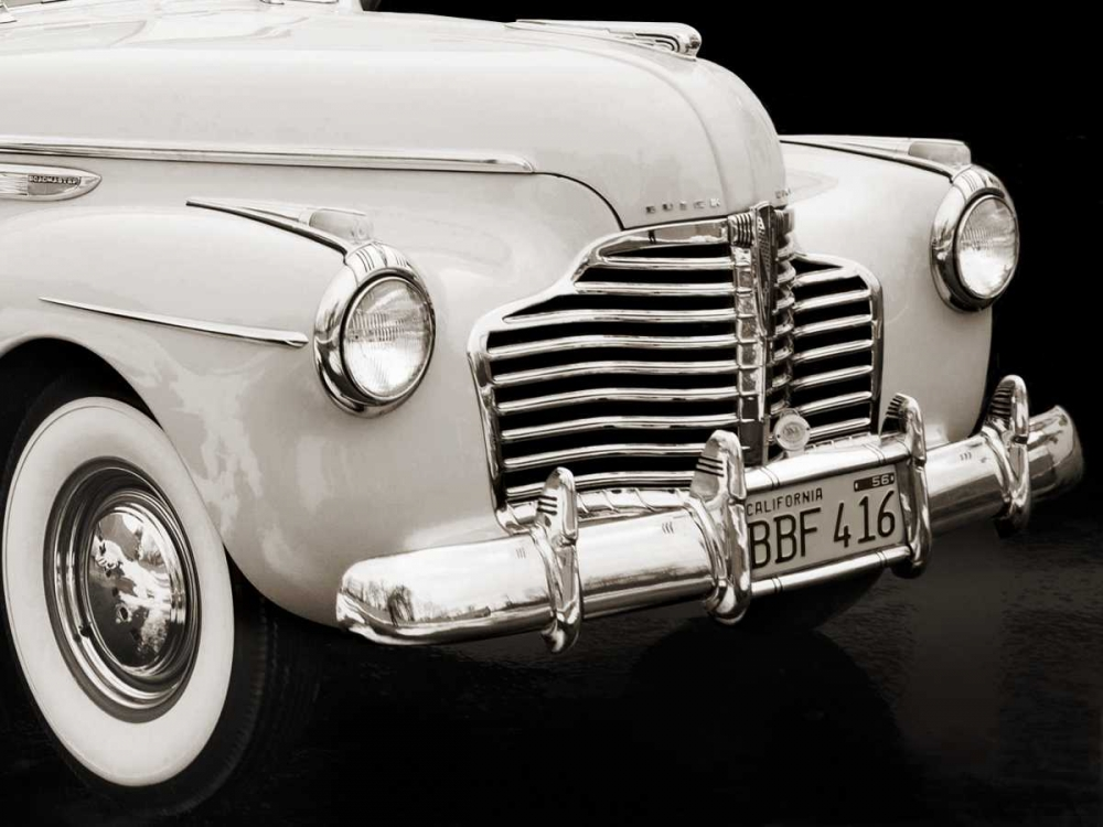 1947 Buick Roadmaster Convertible Gasoline Images 118060