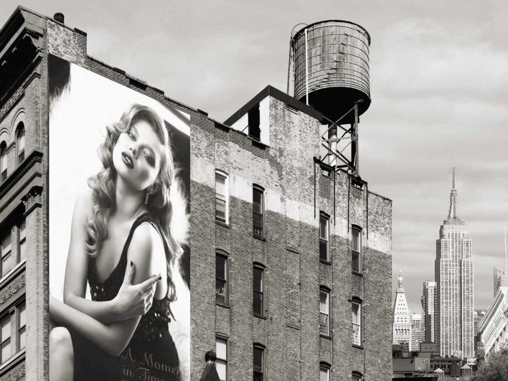 Billboards in Manhattan #1 Lauren, Julian 149036
