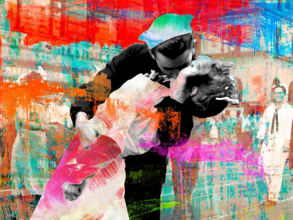 Kissing the War Goodbye 2.0 Chestier, Eric 149059
