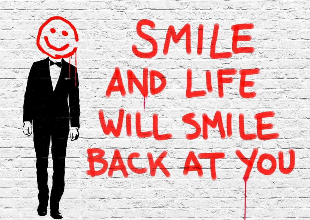 Smile Masterfunk collective  78227