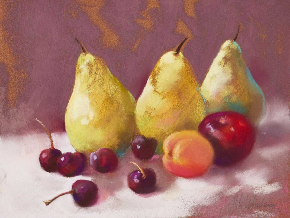 Lovely Pears Whatmore, Nel 118157