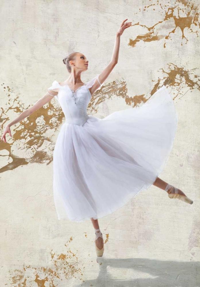 White Ballerina Rizzardi, Teo 149075