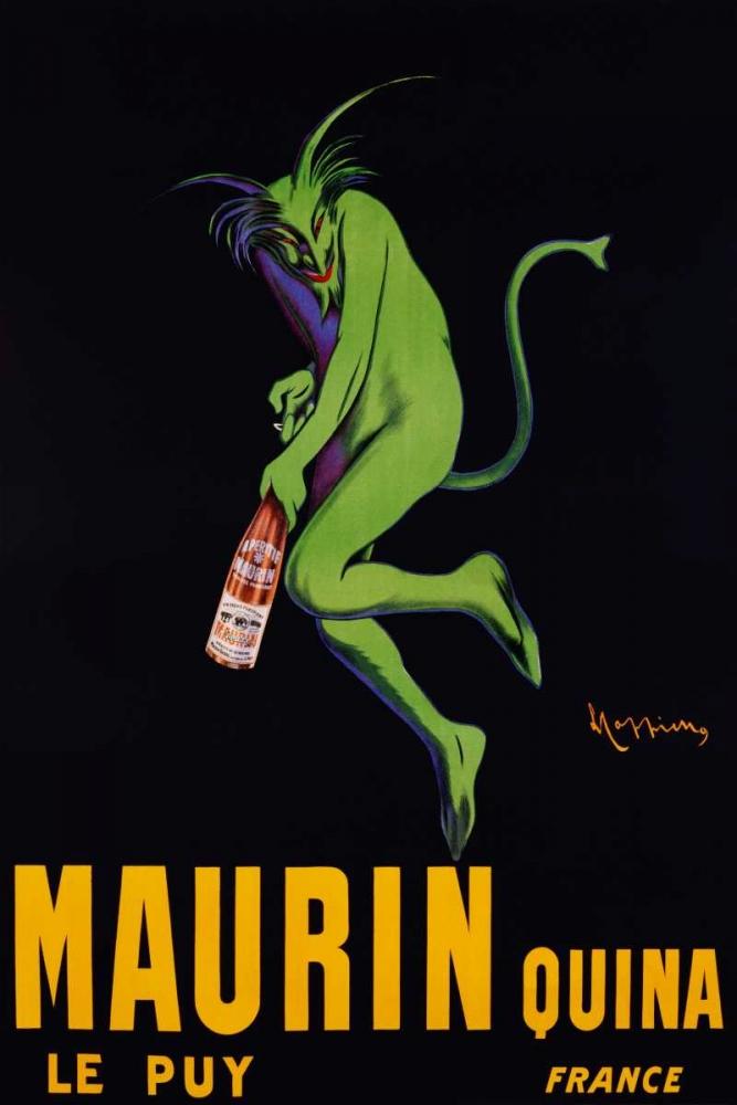 Maurin Quina ca. 1906 Cappiello, Leonetto 43478