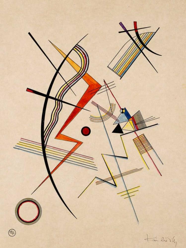 Untitled Kandinsky, Wassily 70118