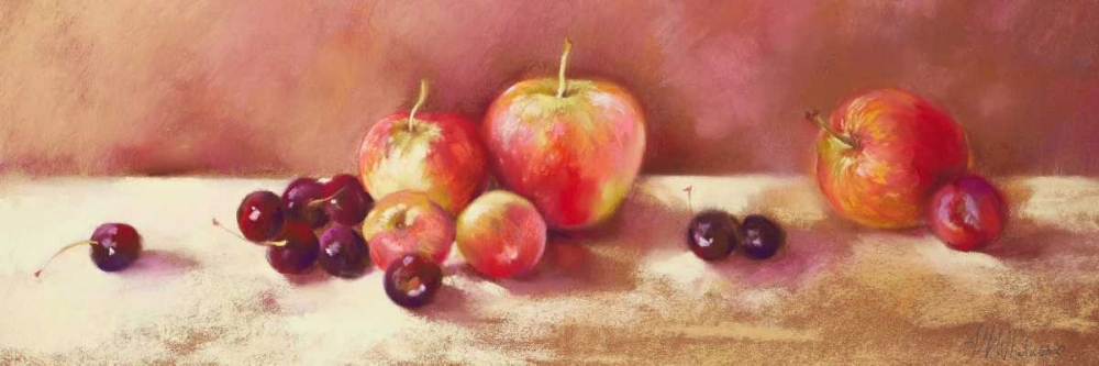 Cherries and Apples Whatmore, Nel 118244