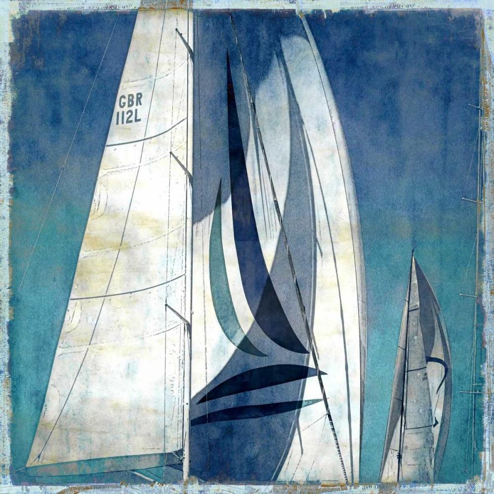 Sail Away I Carter, Charlie 52681