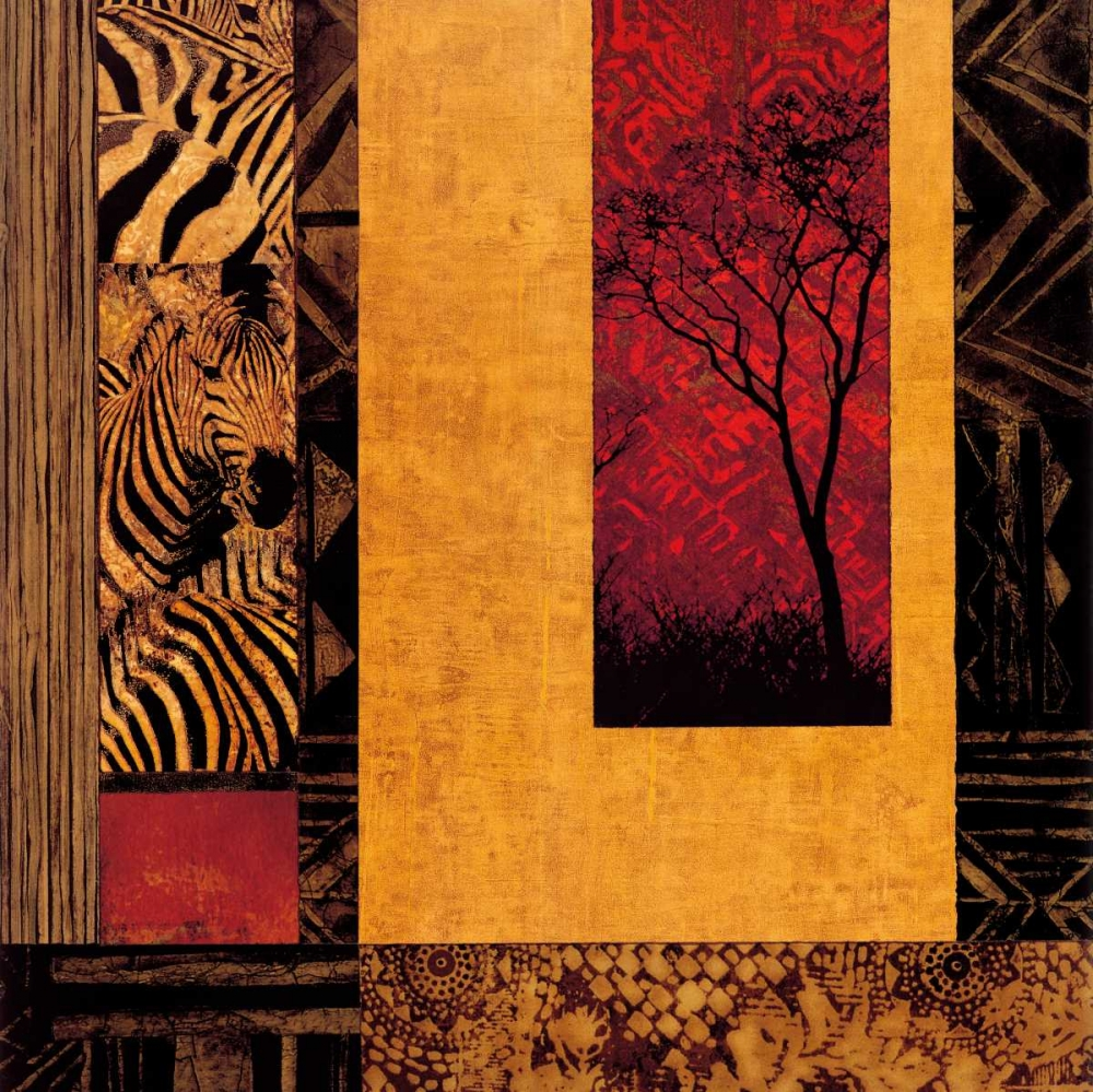 African Studies II Donovan, Chris 53999