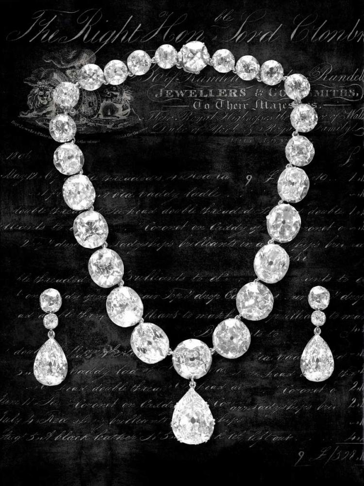 Her Majestys Jewels II Devellier, Deborah 53115