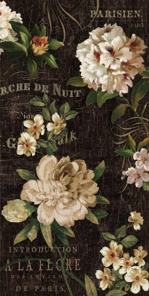 Fleurs Antique I Devellier, Deborah 54206
