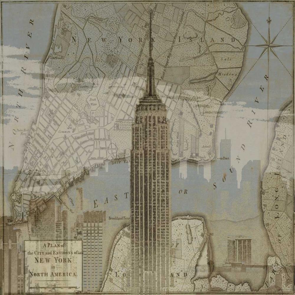 Vintage NYC I Matthews, Dylan 53121