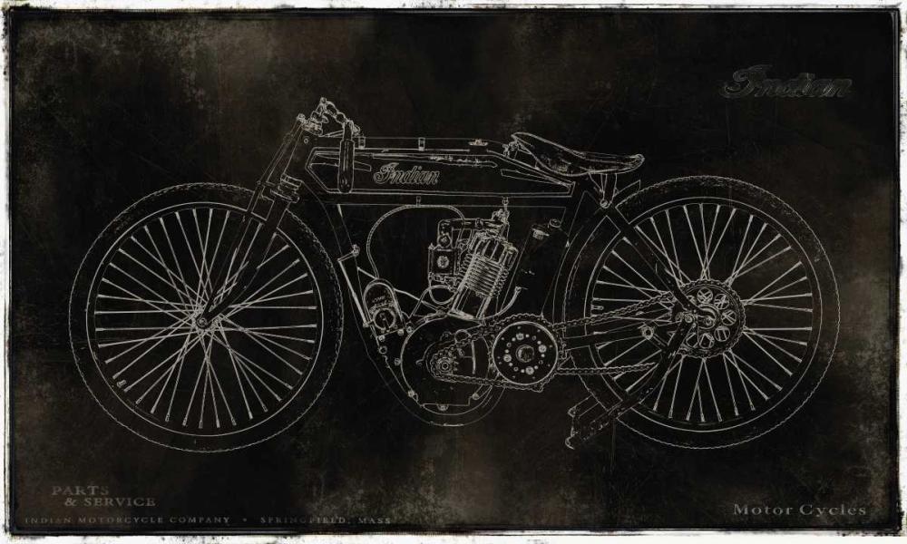 Vintage Ride Matthews, Dylan 52463