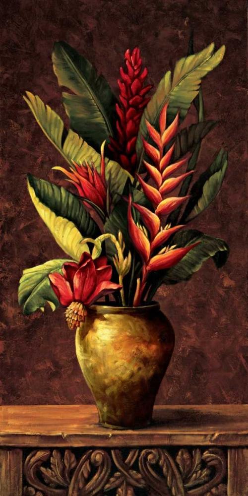 Tropical Arrangement I Eduardo 54266