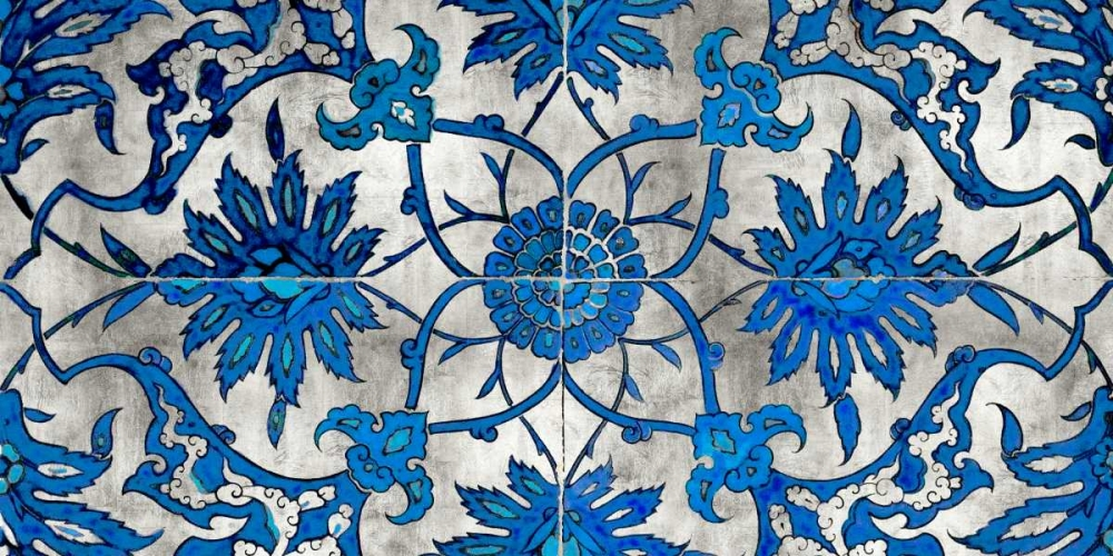 Ornate Panel III Roberts, Ellie 52705