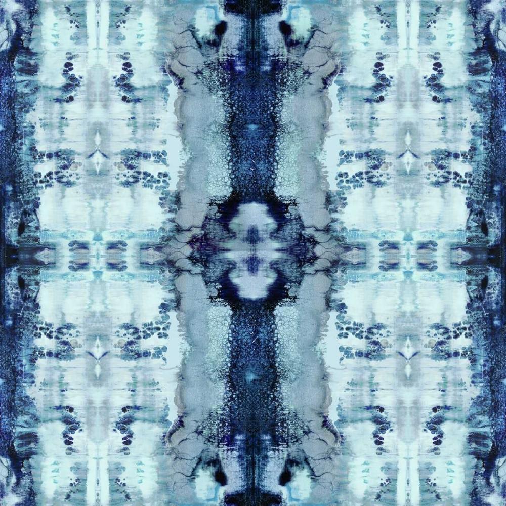 Patterns in Blue Roberts, Ellie 88028