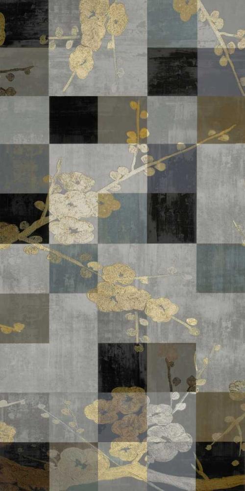 Blossom Panel I Lange, Erin 52726