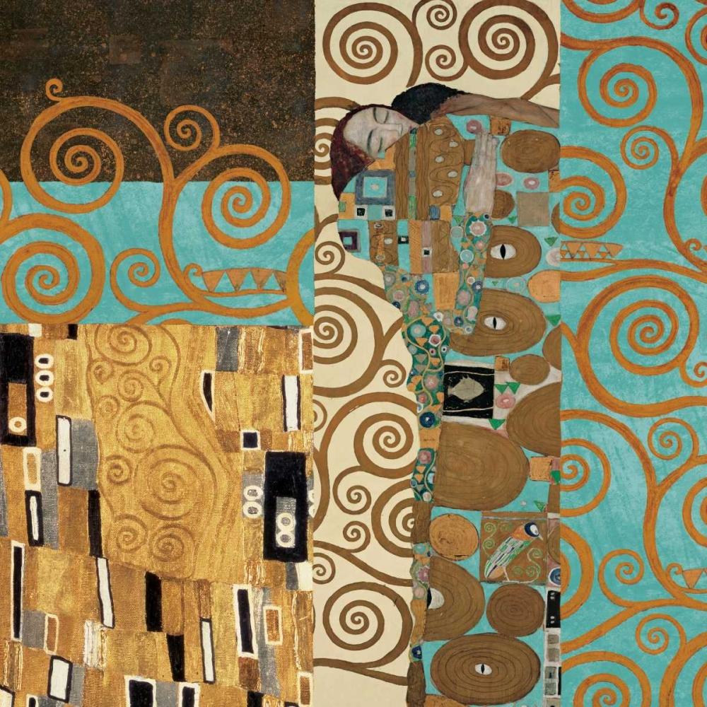 Klimt III 150th Anniversary - Fulfillment Klimt, Gustav 149981
