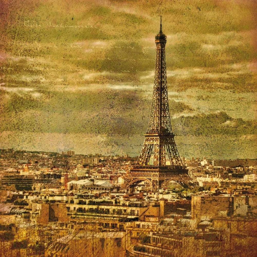 Letters from Paris Casey, Julia 54790