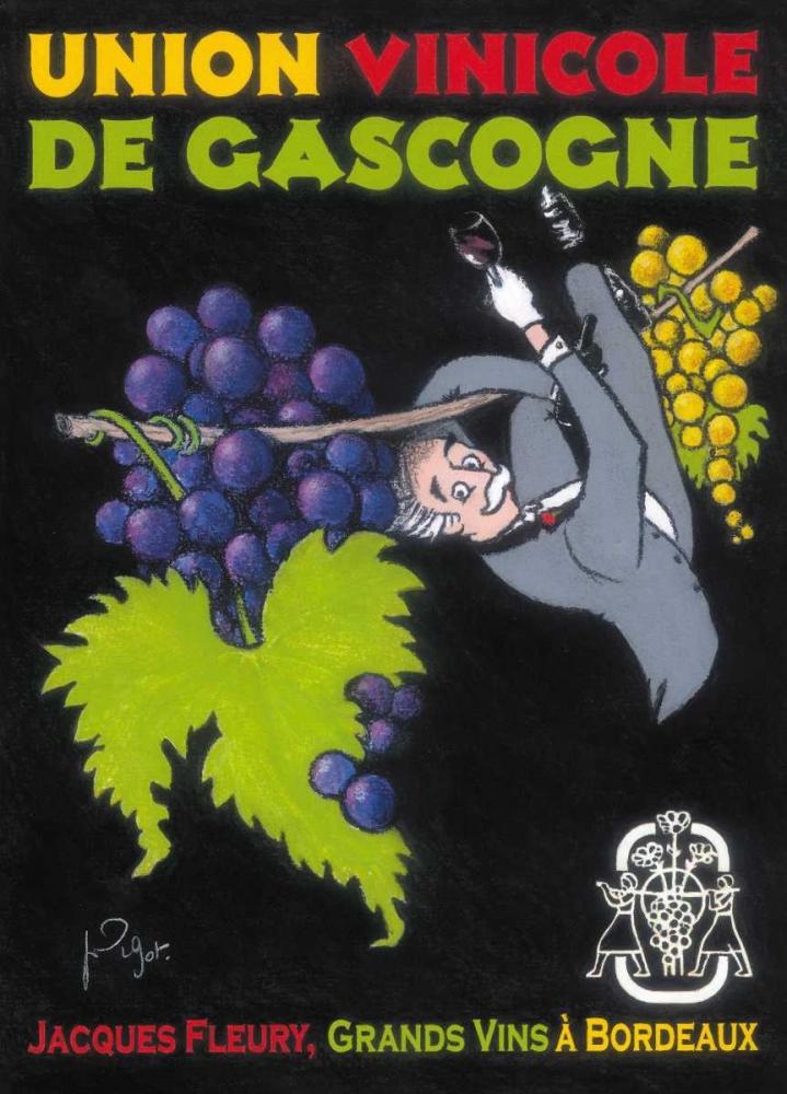 Les Raisins de Cana Got, Jean-Pierre 61974