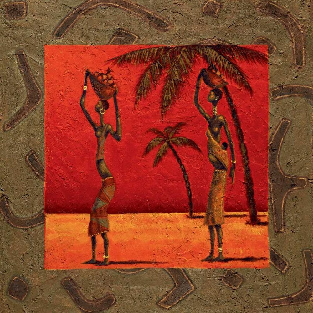 Sun Tribe II Kamba 54803