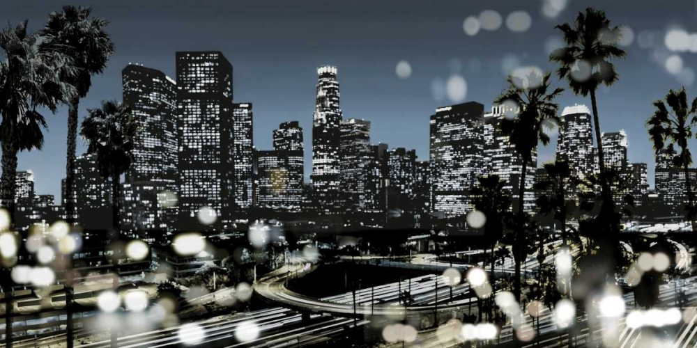 L.A. Nights II Carrigan, Kate 52729