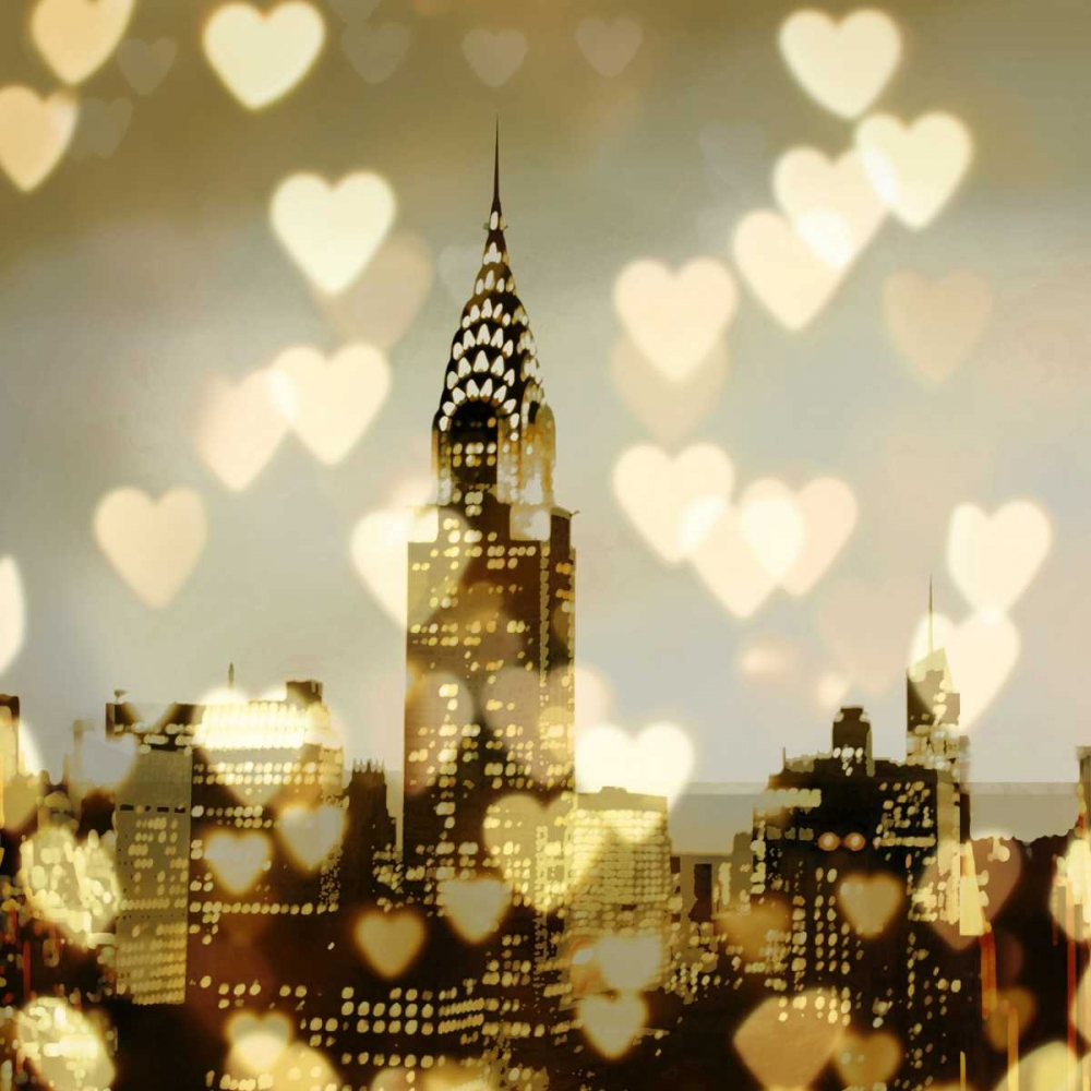 I Love NY I Carrigan, Kate 72338