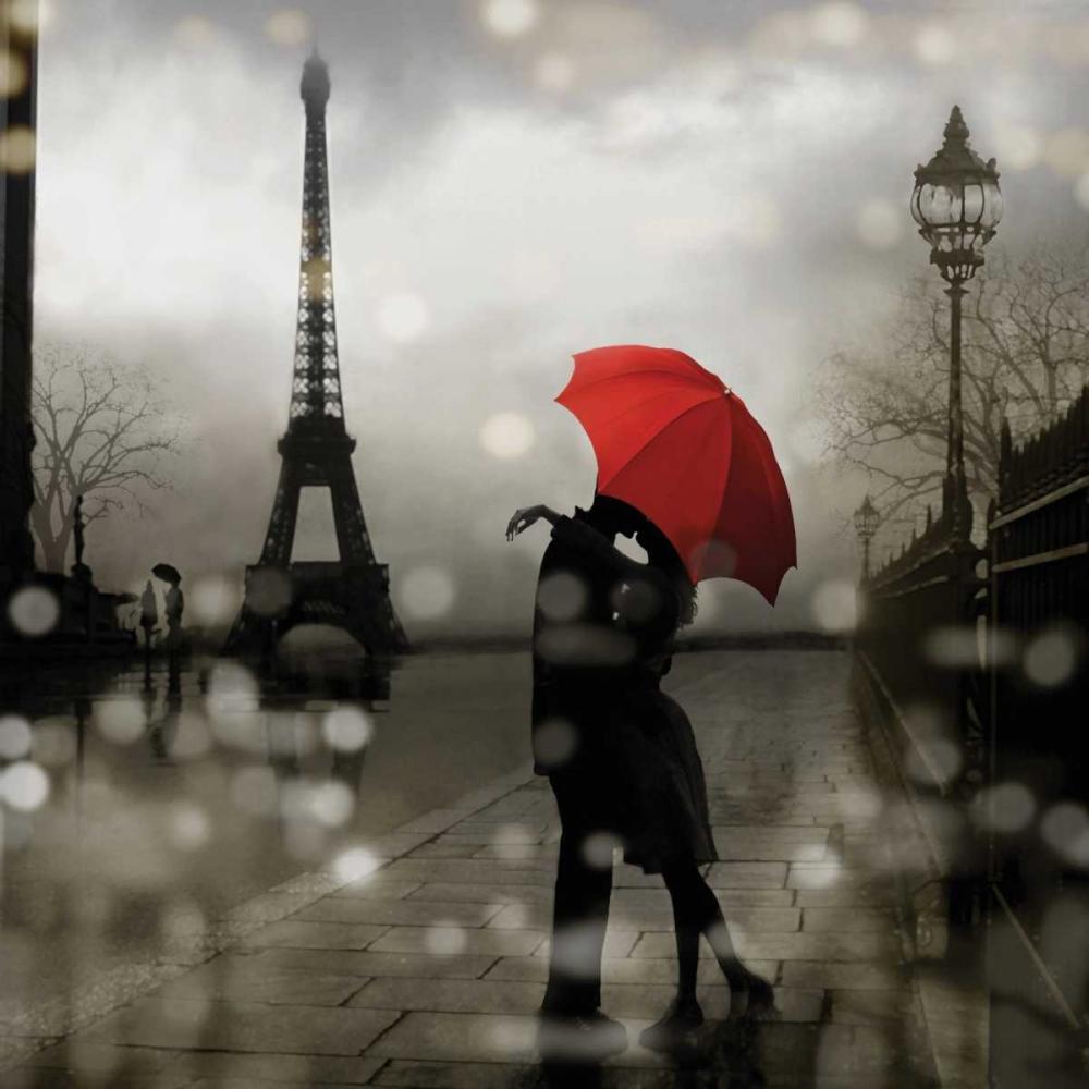 Paris Romance Carrigan, Kate 54815