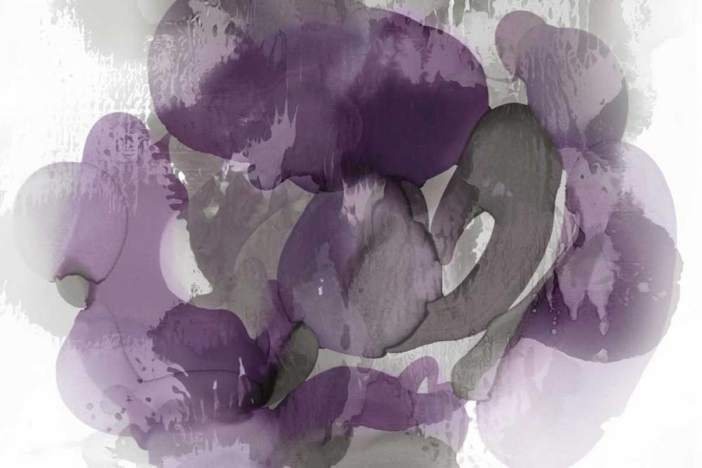 Amethyst Flow I Jett, Kristina 150570