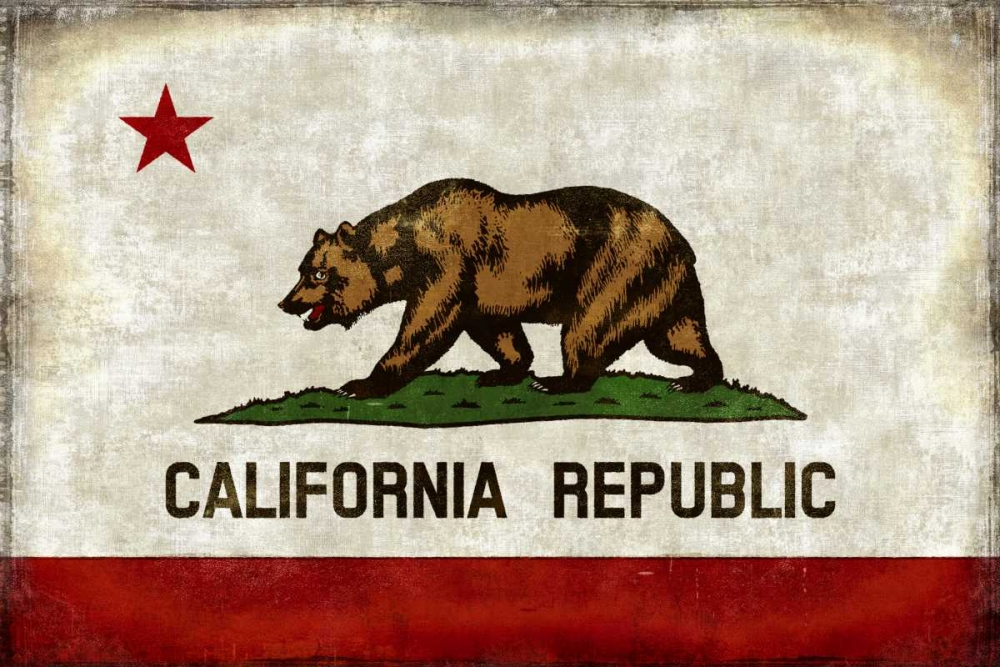 The California Republic Wilson, Luke 52748