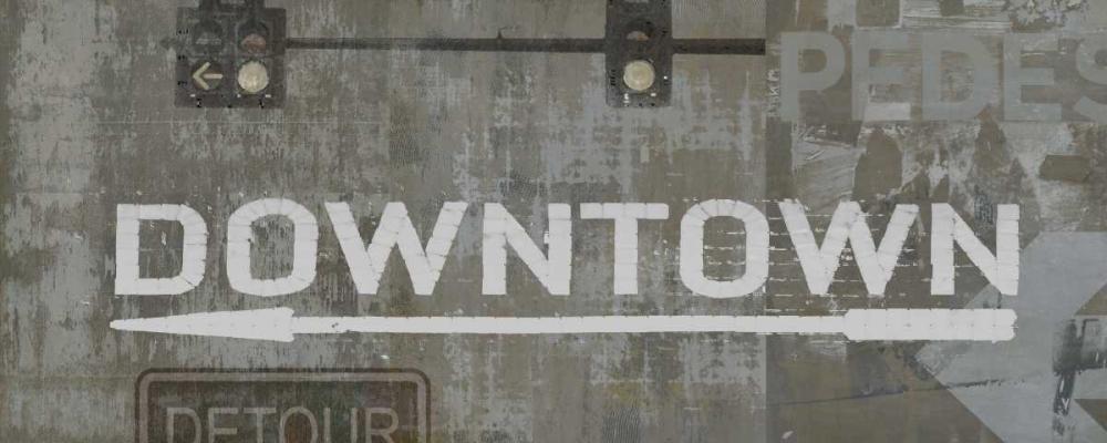 Downtown Wilson, Luke 52495