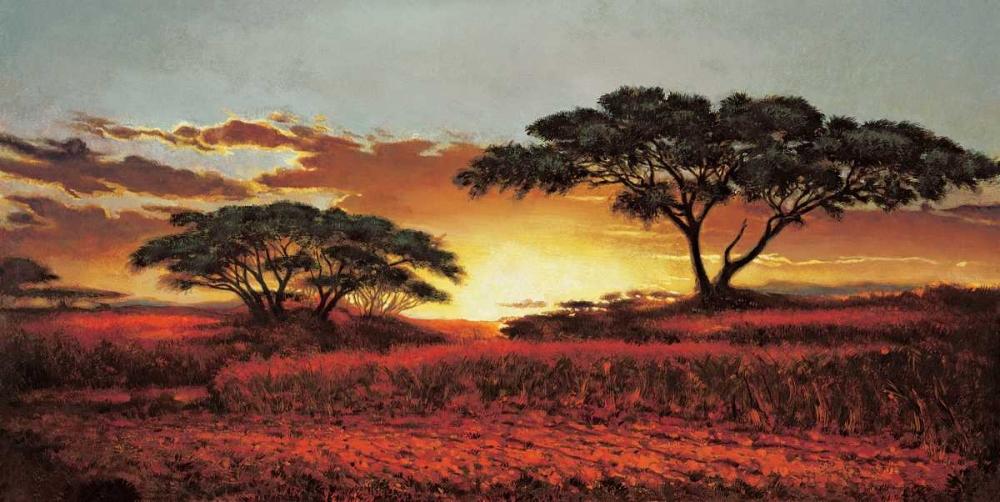 Memories of Serengeti Madou 54931