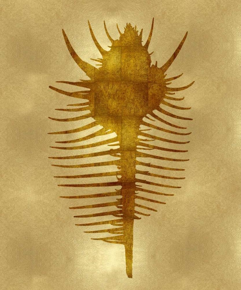 Sea Life - Gold VI Miller, Melonie 88154