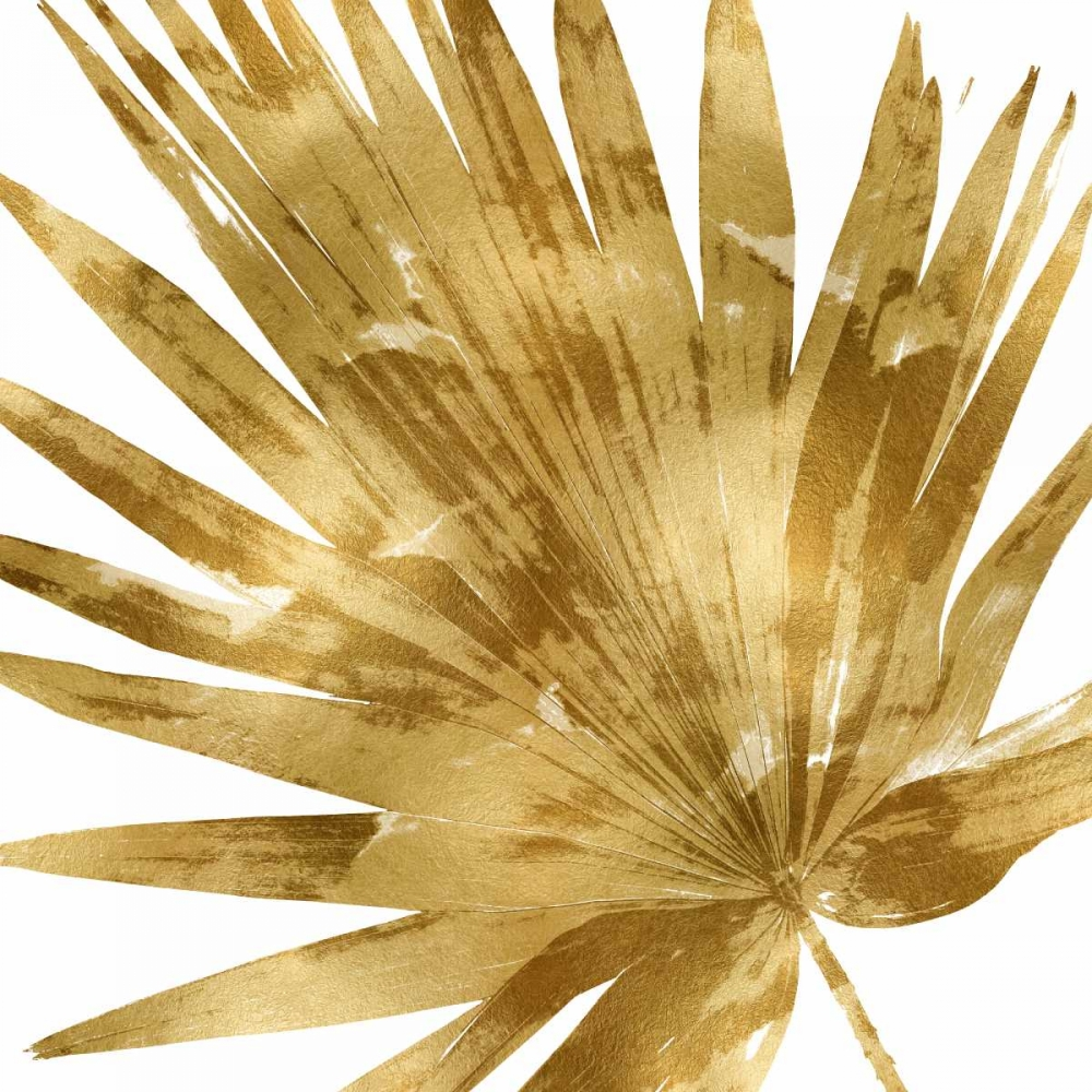 Tropical Gold Palm IV Miller, Melonie 150677