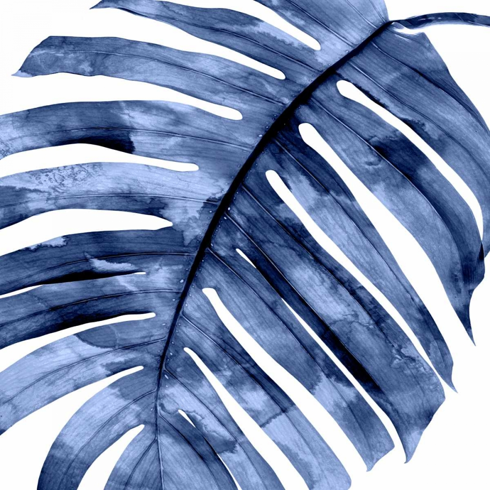 Tropical Indigo Palm II Miller, Melonie 150679