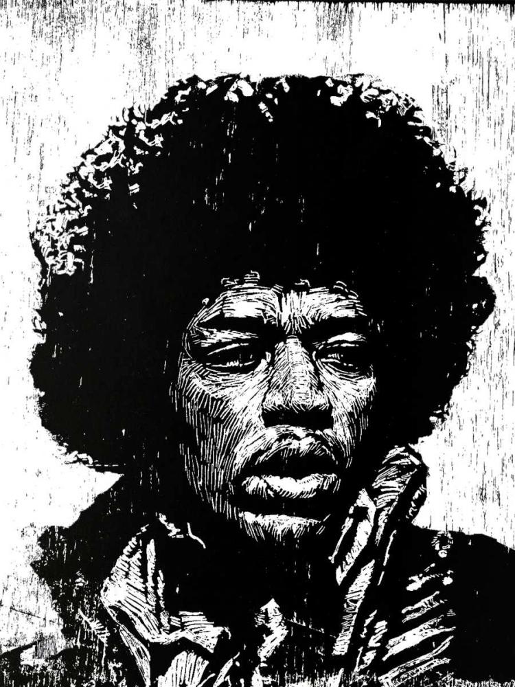 Hendrix Shigley, Neil 125205