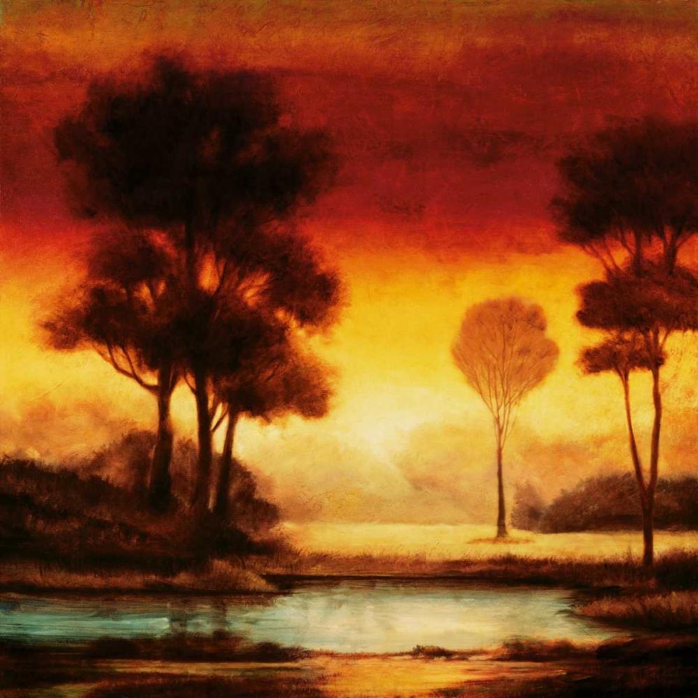 Evening Light I Thomas, Neil 55062