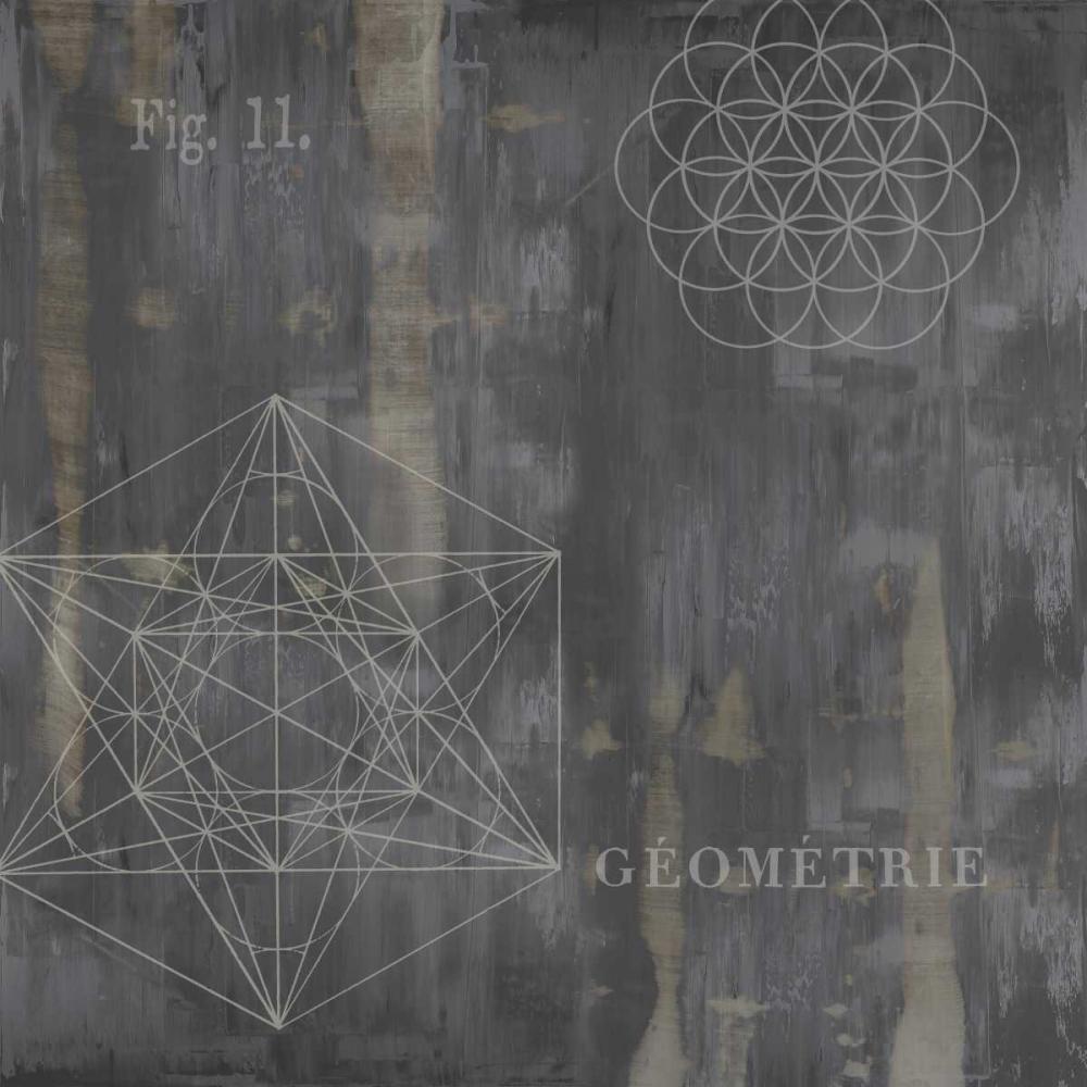 Geometrie III Jeffries, Oliver 52510