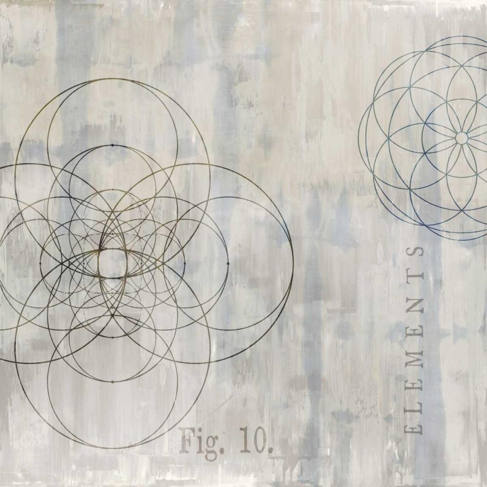 Geometrie II Jeffries, Oliver 52511