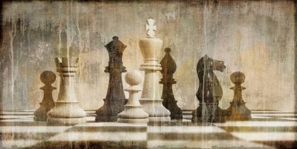 Chess Brennan, Russell 55233