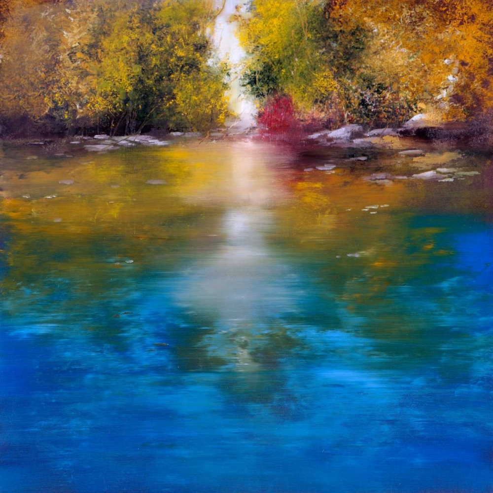 Blue Haven Di Scenza, Ron 52368