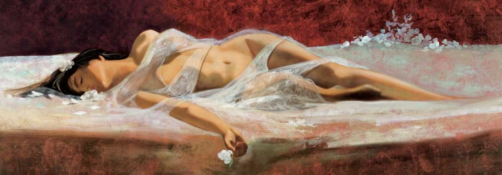 The Dream Di Scenza, Ron 62469