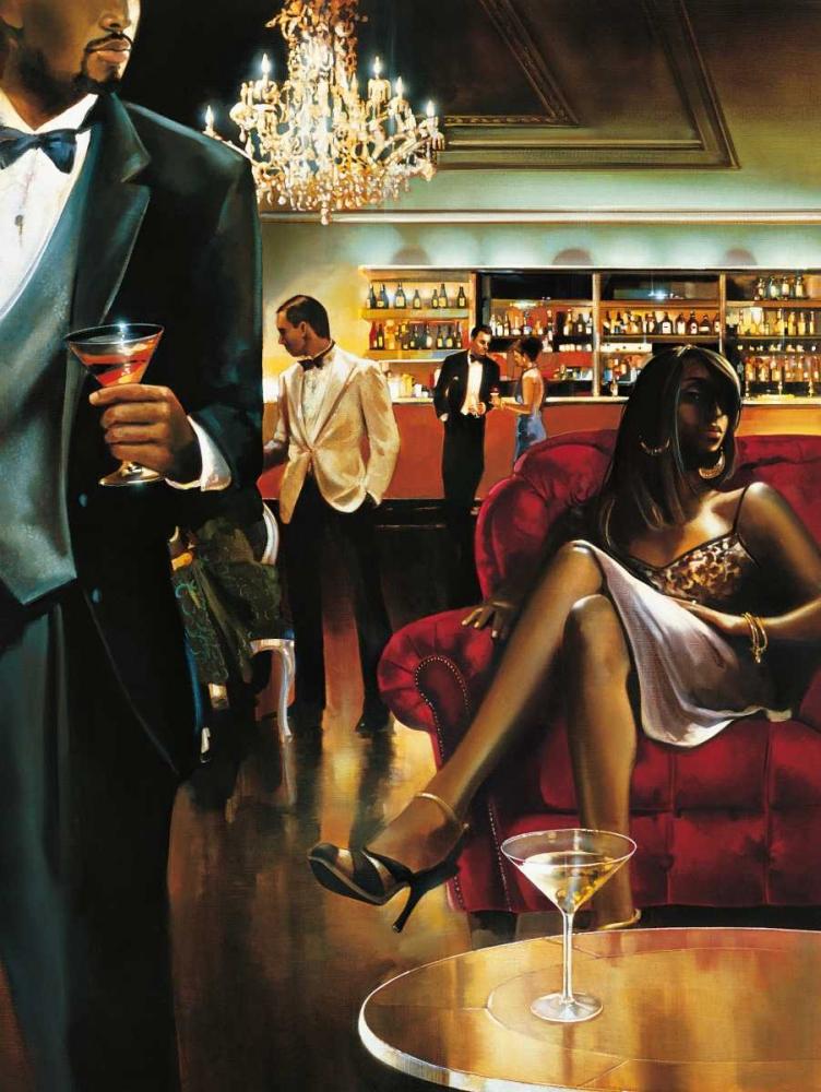 The Lounge Di Scenza, Ron 62479