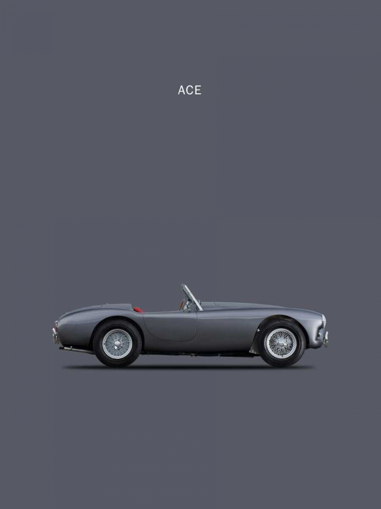 AC Ace 1951 Rogan, Mark 125312